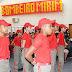 12° Batalhão Bombeiro Militar promove cerimônia de formatura dos Bombeiros Mirim da Cidade de Goiás