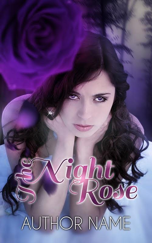 The Night Rose