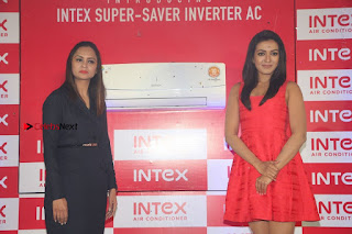 Actress Catherine Tresa Unveils Intex Air Conditioners  0312.jpg