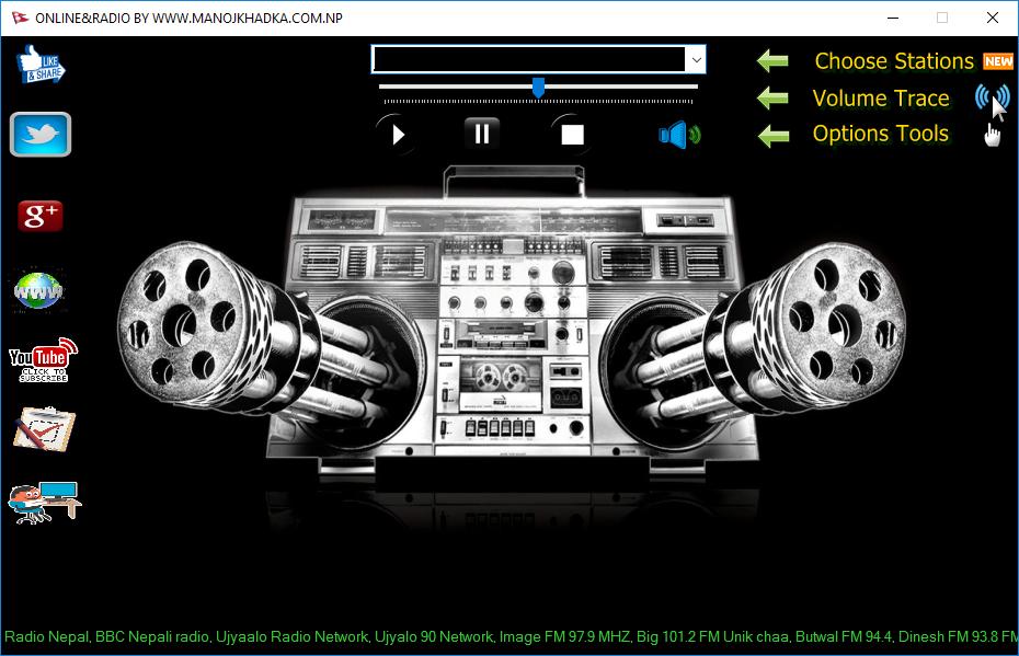 Radio Nepal  Radio Online Live