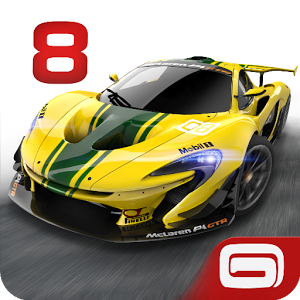 Asphalt 8 Airborne APK Latest Version Free Download For Android