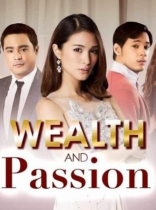 Hạnh Phúc Đánh Đổi - Wealth And Passion (2014)