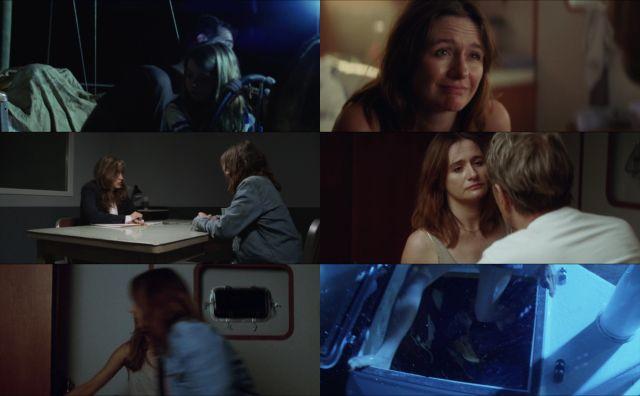 La posesión de Mary (2019) HD 1080p y 720p Latino Dual