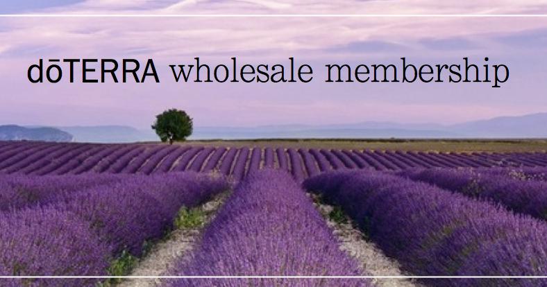 The Wonderful World of Essential Oils: Membership