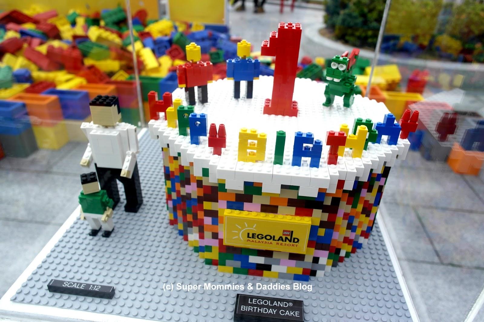 Legoland Malaysia S First Birthday 15th Sept 2013