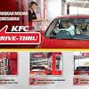 Daftar Harga Paket KFC Layanan Drive-Thru 2018