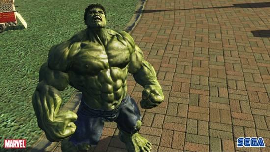 The incredible hulk pc game download free full version.
