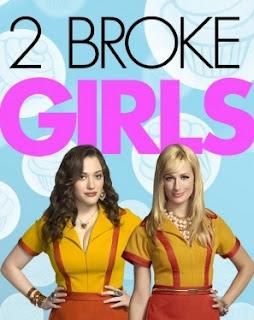 baixar capa 2 Broke Girls S02E10   HDTV AVI + RMVB Legendado