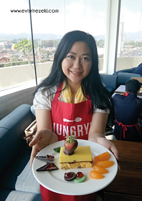 Saat Go-Jek Dan Pencinta Kuliner Bandung Berkumpul di GO-FOODies Meet Up