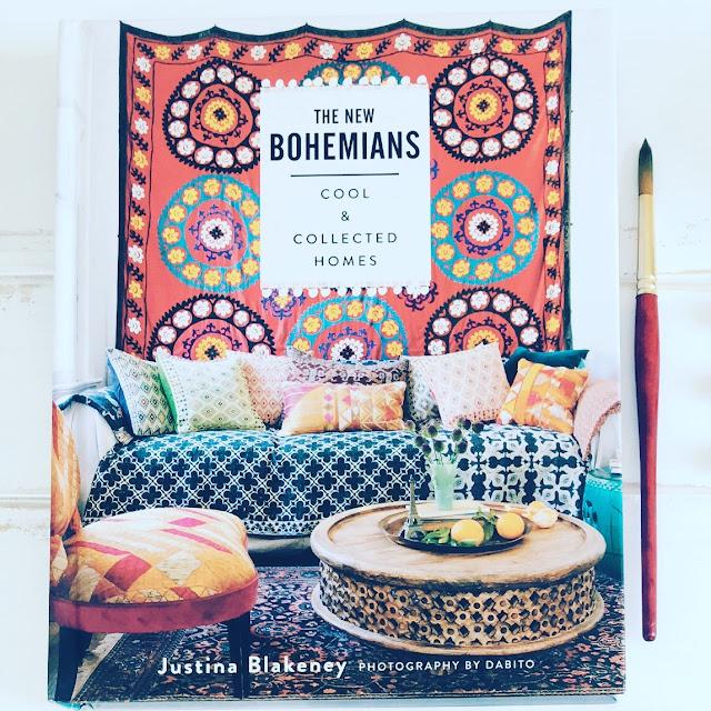 Book - Art Blog - theartsyboho.com