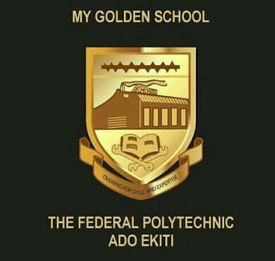 BREAKING NEWS : Federal Polytechnic Ado- Ekiti Shut Down Indefinitely Over Protests