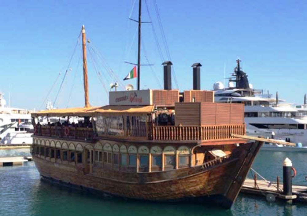 Dubai%2BMarina%2Bboat%2Brestaurant