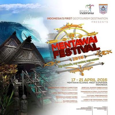 Event Lintas Sumatera
