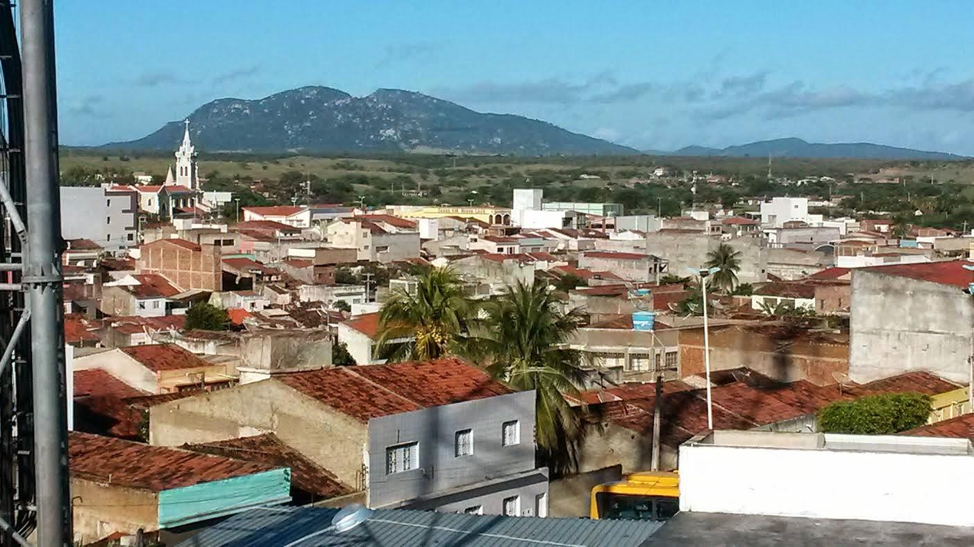 Afogados da Ingazeira | Cidade de Pernambuco