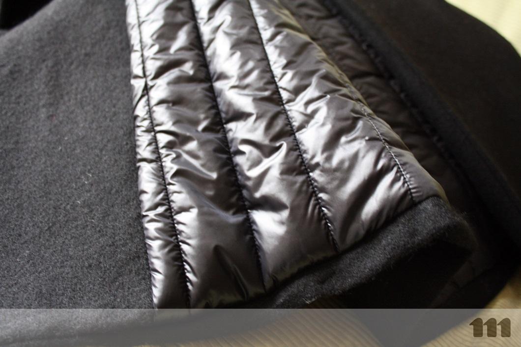 winter coat lining