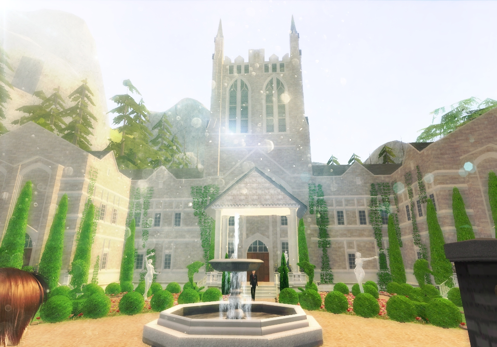 Truyện Sims - Earl Story chap 85 - Trang 16