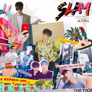 Download Lagu Mp3, MV, Video, [Single] AOORA – SLAY