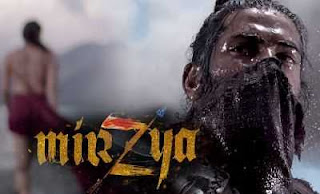 Mirzya (2016) 700mb XviD Movie Download DesiSCR