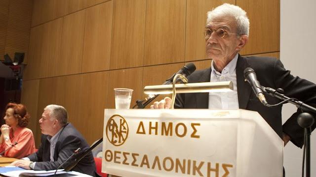 Γ. Μπουτάρης: Η Θεσσαλονίκη είναι η «πρωτεύουσα» πια του Πόντου