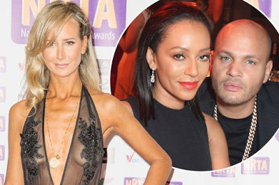 Details reveals that Mel B and her estranged husband Stephen Belafonte had a threesome with Lady Victoria Hervey