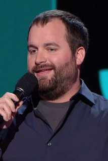 Tom Segura. Director of Tom Segura Mostly Stories