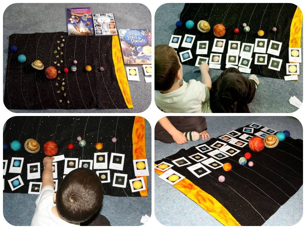 solar system learning - photo #19