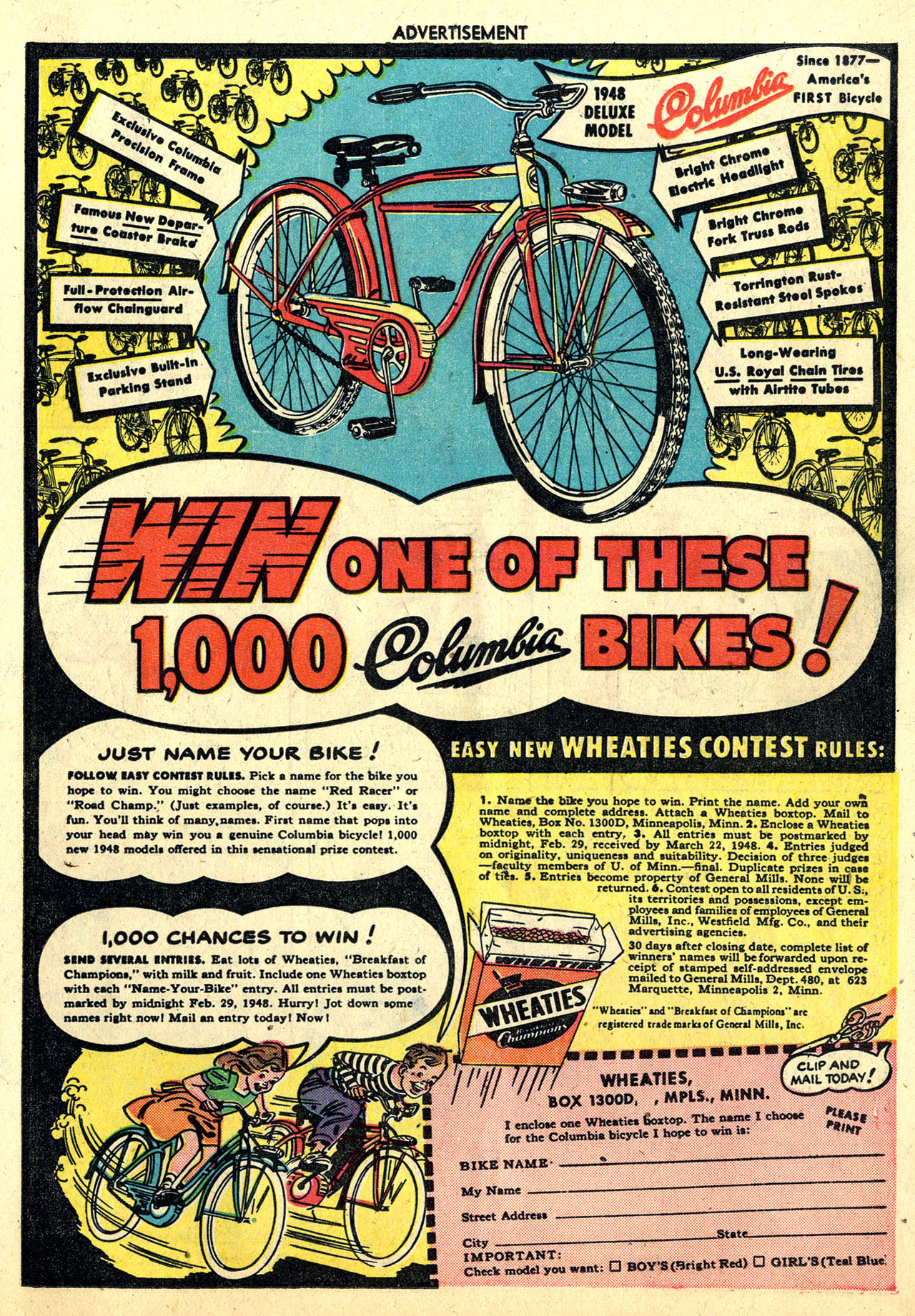 Read online Detective Comics (1937) comic -  Issue #133 - 15