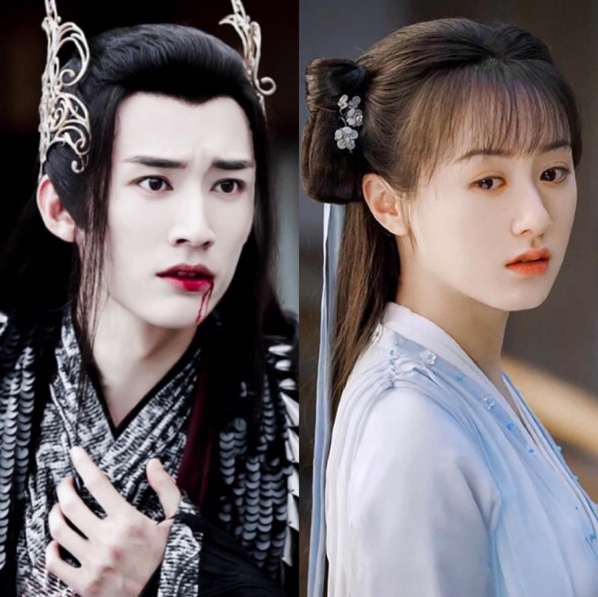 Mùa Hoa Rơi Gặp Lại Chàng - Love Never Fails (2021)