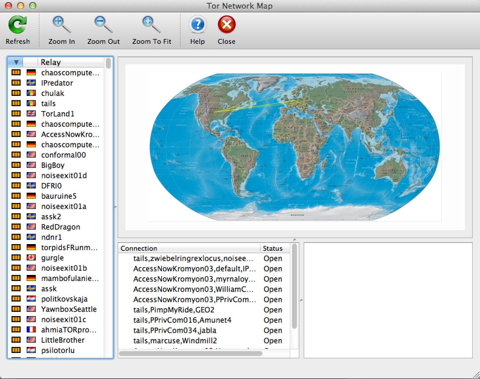 TOR: Deep Web desde Mac OSX - Underc0de - Hacking y seguridad