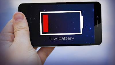 Inventan un celular que no necesita batería