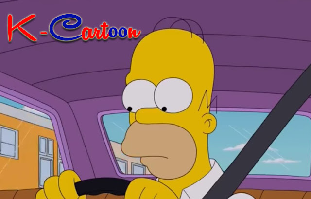 The Homer Simpsons