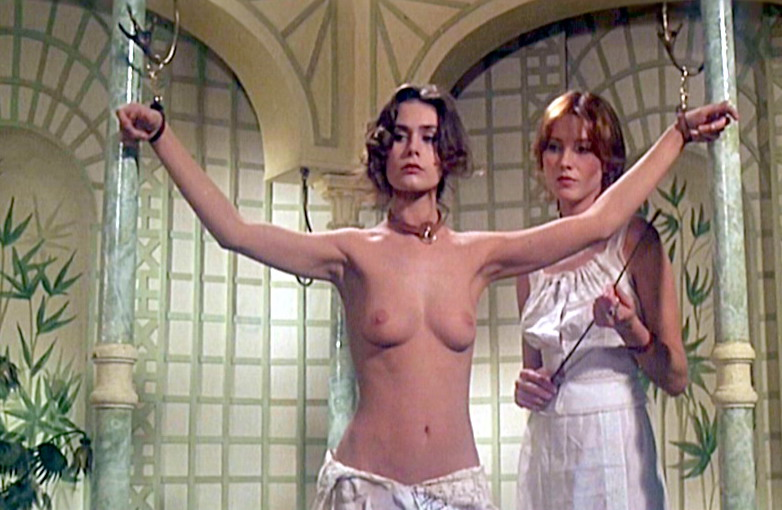 Still From The Story Of O 1975 Based On The Iconic Bdsm Novel Of The Same Name Originally Published In 1954