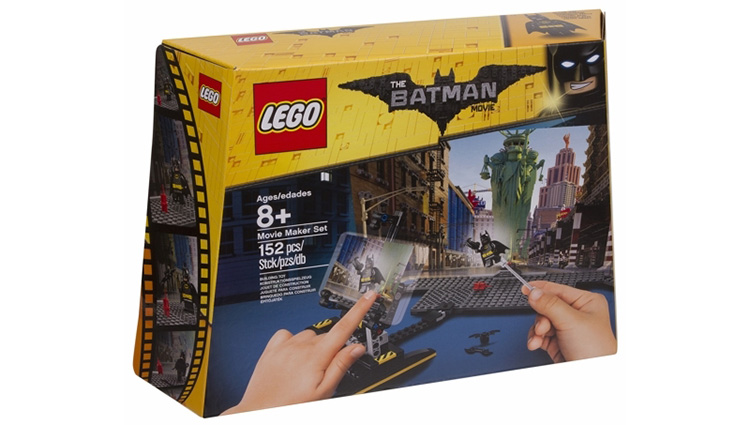 In February, Bricks World brings you more than 40 new products from 5 ...