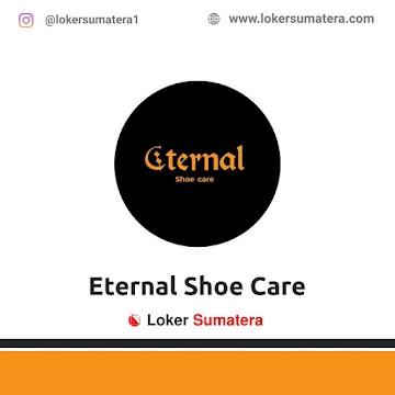 Lowongan Kerja Banda Aceh: Eternal Shoe Care Juni 2021