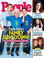 Paula Deen People Magazine Weight Loss