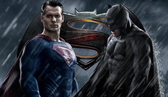Batman v Superman, Trailer, cinepolis