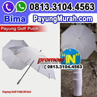 Payung Golf Polos