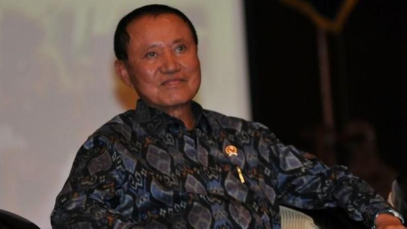 Ketua Wanhor Demokrat Amir Syamsudin