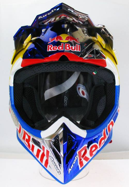 racing helmets garage airoh aviator 2 2 m musquin paris lille sx 2016 by ocd. Black Bedroom Furniture Sets. Home Design Ideas