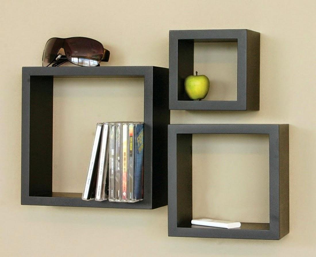 Do It Yourself Bookshelf Ideas: Do It Yourself Shelves