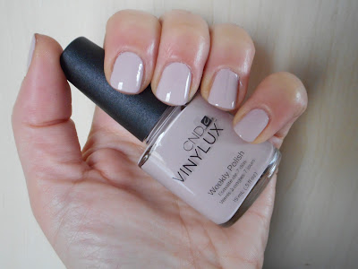 CND Vinylux Weekly Polish - Unlocked #268