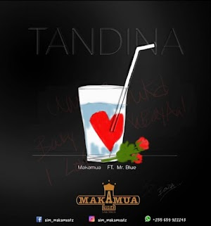 Download Audio |Makamua ft Mr Blue – Tandina