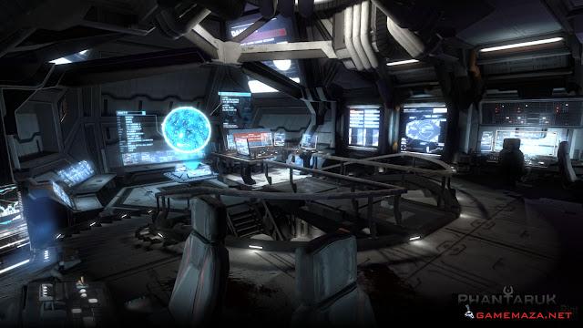 Phantaruk Gameplay Screenshot 1