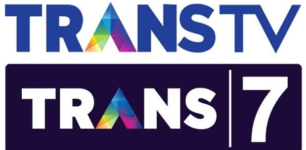 Frekuensi Channel Trans TV dan Trans7 Terbaru