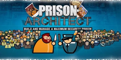 Prison Architec Mobile APK + OBB Full version Download
