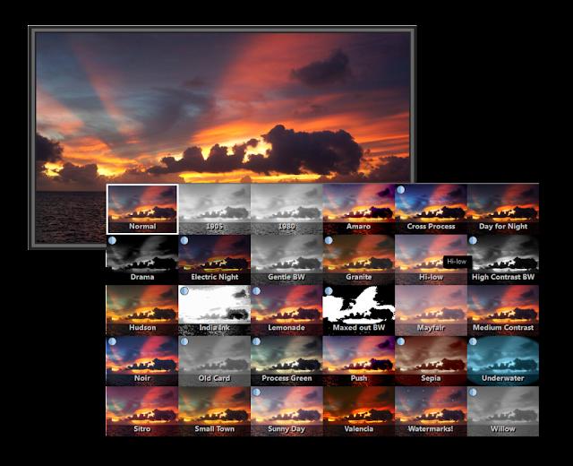 تعرف على Artipic ... محرر الصور الخفيف الذي سيعوض برامج تعديل الصور الكبيرة !