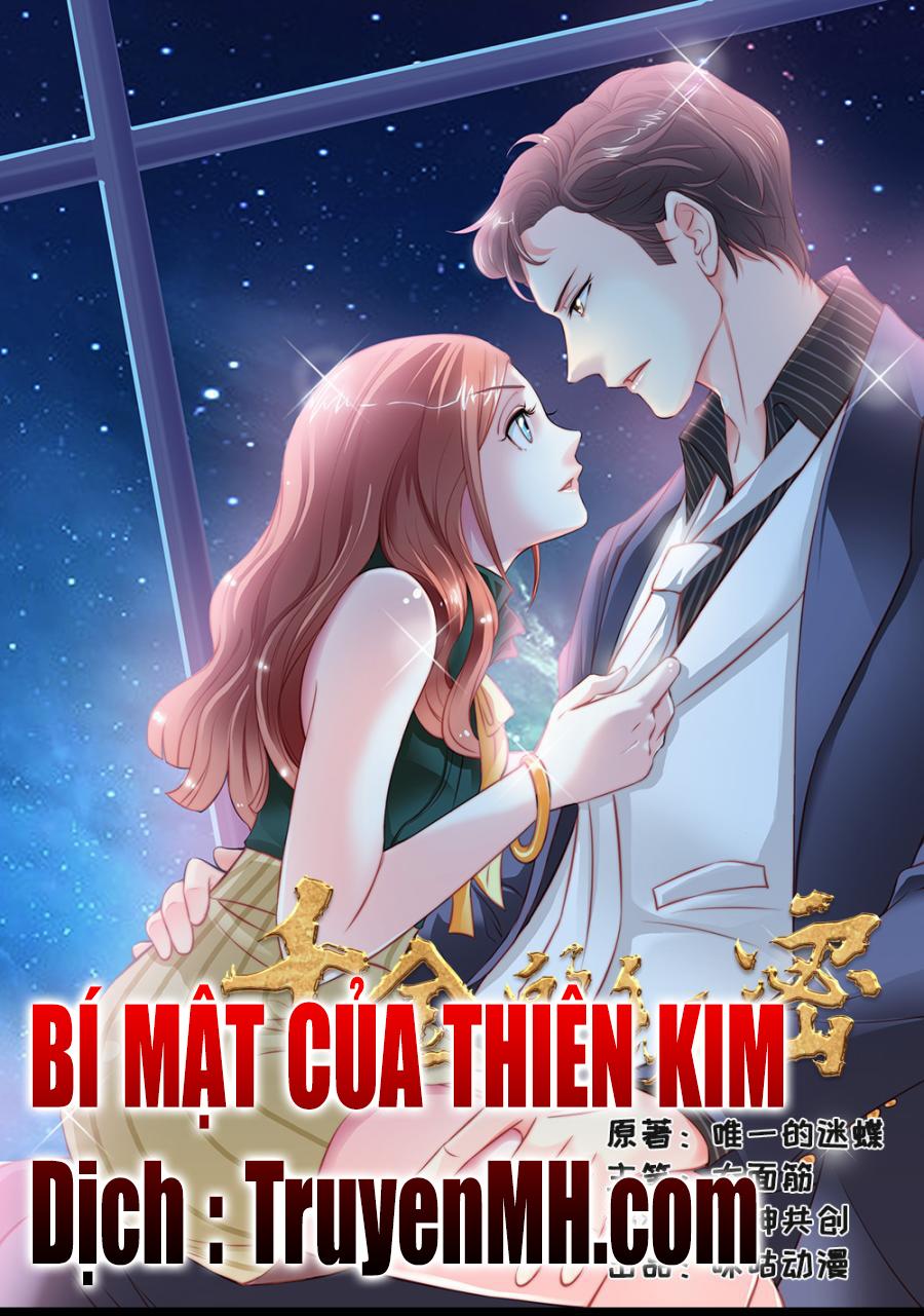 Bí Mật Của Thiên Kim - Chap 21