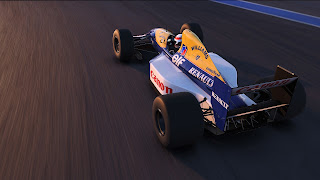 F1 Mobile Racing Xbox 360 Wallpaper