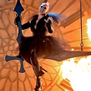 Watch Pink perform her song Just Like Fire at the 2016 Billboard Music Awards now at JasonSantoro.com