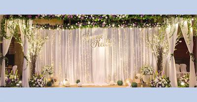 台南婚禮佈置